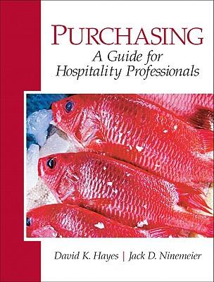 Purchasing By Hayes, David K./ Ninemeier, Jack D.