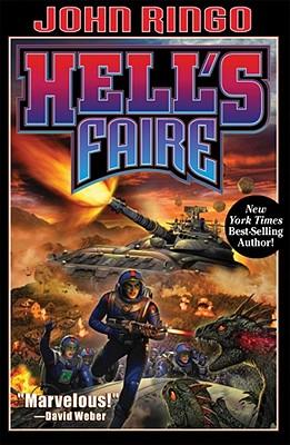 Hell's Faire By Ringo, John